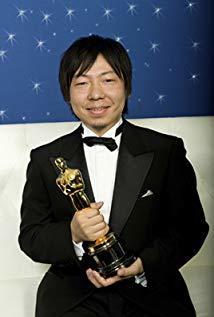 加藤久仁生  Kunio Katô演员