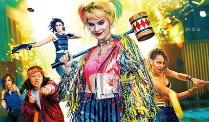 毒液2、神奇女侠2、黑寡妇都将在2020年上映,你最期待哪部
