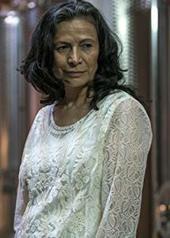 帕特里夏·雷耶斯·斯平多拉 Patricia Reyes Spíndola