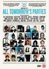 所有明日的派对海报