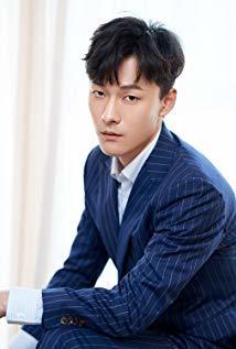 张雨剑 Yujian Zhang演员