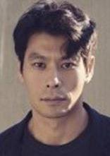 吴龙 Ryoong Oh演员
