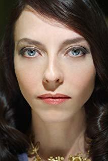 茱丽叶·兰道 Juliet Landau演员