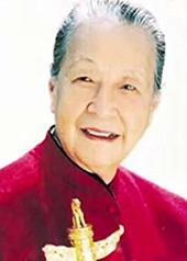 黄素影 Suying Huang