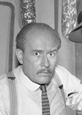 乔治·沃斯科维奇 George Voskovec