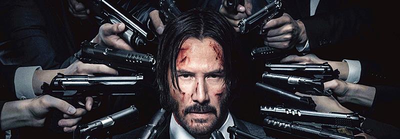 2019年最好看的暴力犯罪片,都在这了