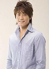 永井大 Masaru Nagai