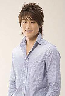永井大 Masaru Nagai演员