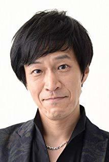 小山力也 Rikiya Koyama演员