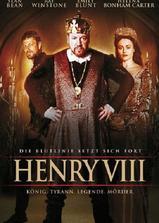 亨利八世海报