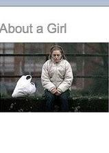 一个女孩的故事海报