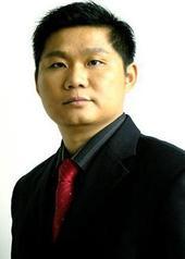 俞才斌 Caibin Yu