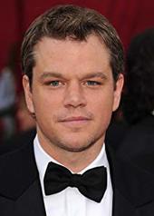 马特·达蒙 Matt Damon