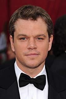 马特·达蒙 Matt Damon演员