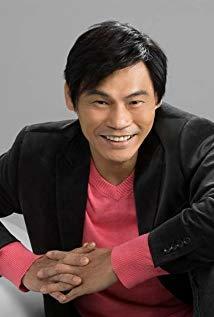 夏靖庭  Ching-ting Hsia演员