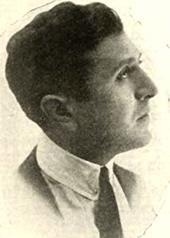 埃文·坎明斯 Irving Cummings