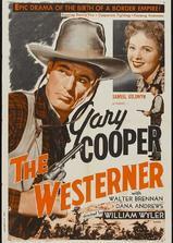 西部人海报