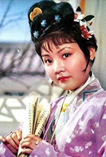 马晓晴 Xiaoqing Ma演员