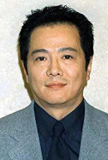 根津甚八 Jinpachi Nezu演员