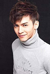 卫延侃 Yankan Wei演员
