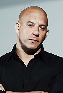 范·迪塞尔 Vin Diesel演员