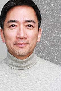 大卫·谢 David Tse演员