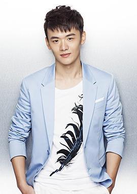 尹智玄 Zhixuan Yin演员