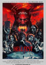 地狱游乐园海报