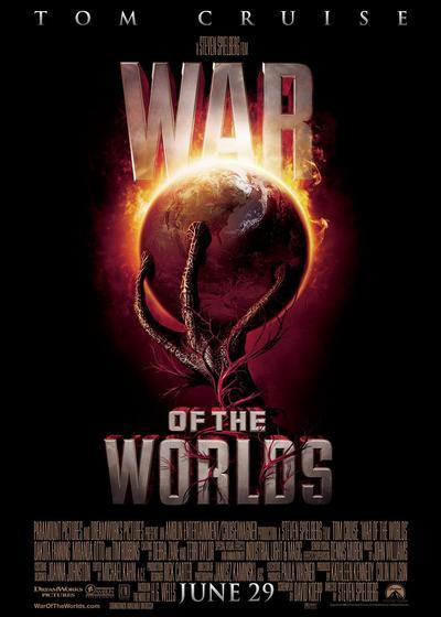 世界之战海报