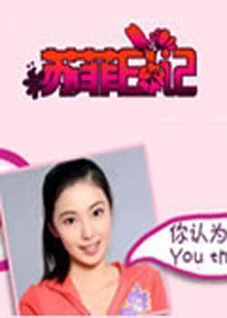 苏菲日记海报