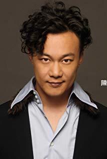 陈奕迅 Eason Chan演员