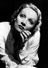 玛琳·黛德丽 Marlene Dietrich