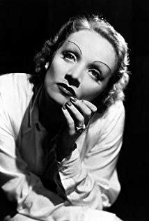 玛琳·黛德丽 Marlene Dietrich演员