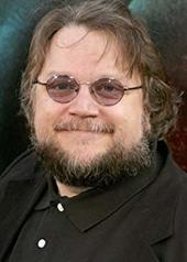 吉尔莫·德尔·托罗 Guillermo del Toro