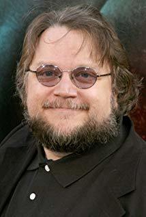 吉尔莫·德尔·托罗 Guillermo del Toro演员