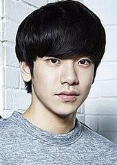 安承钧 Seung-gyun An