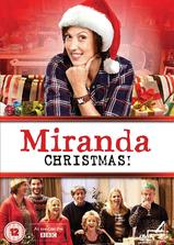 米兰达:2014圣诞特辑海报