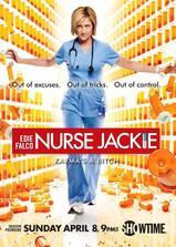 护士当家 第四季海报