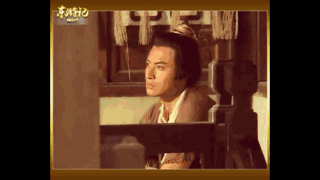 马景涛郭妃丽让人神魂颠倒《东游记》仙女变娼也大胆狂爱