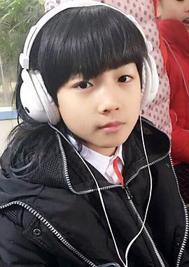 林秋楠 Qiunan Lin演员