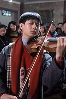 唐韵 Yun Tang演员
