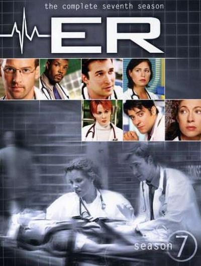 急诊室的故事 第七季