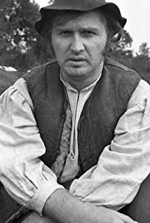 Andrzej Gawronski演员