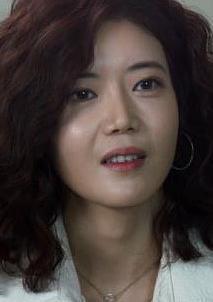 高媛 Ko Won演员