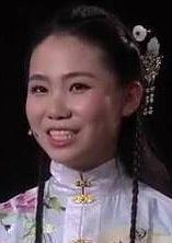 陈思婷 Siting Chen演员