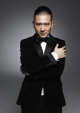 彭宇 Yu Peng演员