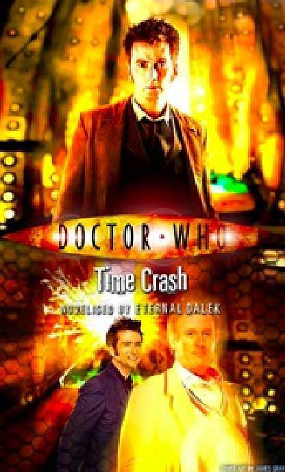 神秘博士:时间冲撞