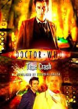 神秘博士:时间冲撞海报