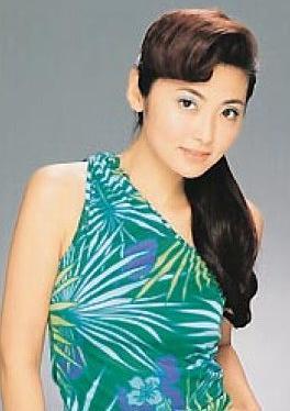 邹静 Jing Zou演员