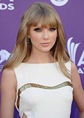 泰勒·斯威夫特 Taylor Swift